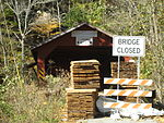 Hillsgrove Covered Bridge restoration 15.JPG