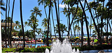 Hilton Hawaiian Village Panorama Oahu Hawaii Photo D Ramey Logan.JPG