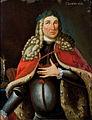 Hinterglasbild Ferdinand der Heilige 18Jh.jpg