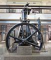 Historical Diesel engine in Deutsches Museum.jpg