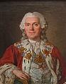 Hjärne, Gustaf Adolf (portrait at Lund University).JPG