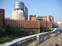 Đại học Bách khoa Hồng Kông