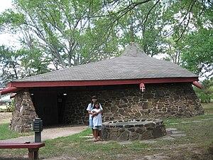 Park Hill, Oklahoma