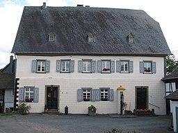 Hausdorp in Lohmar