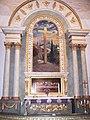 Hogsjo nya kyrka altar.jpg