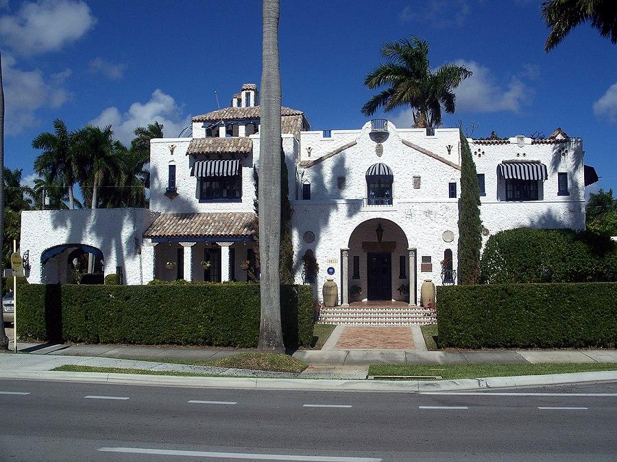 Joseph Wesley Young House