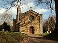 Holy Trinity, the parish church of Wareside - geograph.org.uk - 1220959.jpg