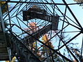 Hoodoo Ridge Lookout Station tower stairs - Umatilla NF Oregon.jpg