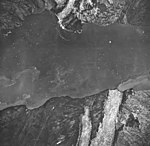 Hoonah and Tyeen Glaciers, tidewater glacier terminus with icebergs in the water and glacial flour around the Hoonah Glacier (GLACIERS 5474).jpg