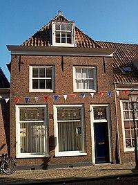 Hoorn, Muntstraat 14.jpg