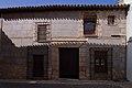 Horcajo de Santiago, casa en calle Abate Hervás y Panduro.jpg
