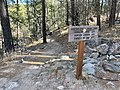 Horton Creek Trailhead off the Zane Gray Highway where Horton Creek enters Tonto Creek.jpg