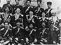 Hoss with Reza Shah 1.JPG