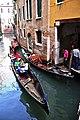 Hotel Ca' Sagredo - Grand Canal - Rialto - Venice Italy Venezia - Creative Commons by gnuckx - panoramio (43).jpg