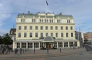 göteborgs äldsta hotell