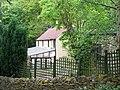 House in the Woods, Oughtibridge - geograph.org.uk - 840824.jpg