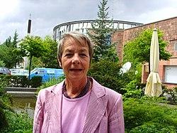 Hr Ulrike Holler 2007.jpg