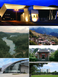 Hsinchu County Montage.png