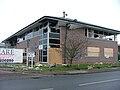 Htspe (Thamesfield House) Buncefield fire.jpg