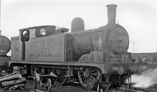 NER Class B1
