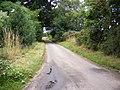 Hulver Lane - geograph.org.uk - 1437502.jpg