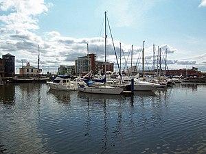 Hull Marina - Humber Dock Marina