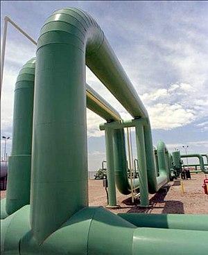 Hydrogen pipeline transport - Hydrogen pipelines