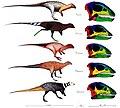 Hypsilophodontidae evolution.jpg