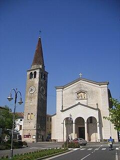 Pojana Maggiore Comune in Veneto, Italy
