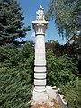 I. világháborús obeliszk (1925), 2017 Dabas.jpg