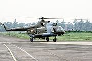 IAF Mi-8