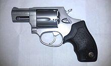 Taurus Model 605 | Revolvy