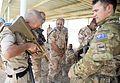 ISF receive combat lifesaver techniques, weapon familiarization 150729-A-XM842-066.jpg