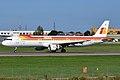 Iberia, EC-ILP, Airbus A321-211 (16270660129).jpg
