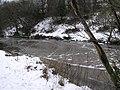 Icing along, Camowen River - geograph.org.uk - 1633893.jpg