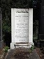 Ignaz Lamberg grave, Vienna, 2018.jpg