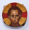 Ignoto campano, testa di maria e del bambino, 1280 ca., da s.aniello a caponapoli, 02.JPG
