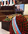 Ilham Aliyev attended farewell ceremony for world-renowned Azerbaijani scientist Lotfi Zadeh.jpg
