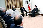 Ilham Aliyev meet Ali Khamenei - March 5, 2017 (7).jpg
