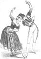 Illustrirte Zeitung (1843) 04 016 4 Herr Campruri und Madame Dolores im Costüm spanischer Tänzer.PNG