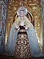 Imágen de María Santísima de la Trinidad. Iglesia de la Trinidad de Córdoba.JPG