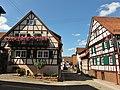 Im Fachwerkdorf Loffenau (3).jpg