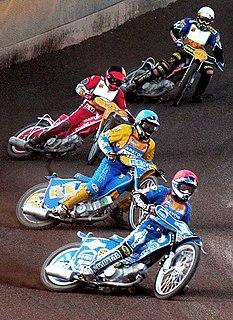 Speedway in Poland