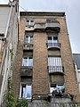 Immeuble 5 rue Victor Hugo Montreuil Seine St Denis 2.jpg