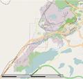 Inco Railway open street map.png