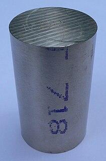 Inconel trademark of nickel based superalloys