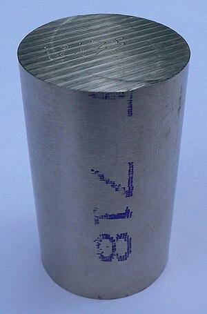 Inconel - Inconel 718 round bar