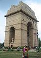 India Gate - Delhi, views of India Gate (11).JPG