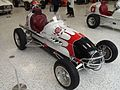 Indianapolis Motor Speedway Museum in 2017 - A.J. Foyt, A Legendary Exhibition - 30.jpg