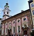Innsbruck Spitalkirche Hl. Geist 3.jpg